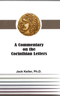 A COMMENTARY ON THE CORINTHIAN LETTERS