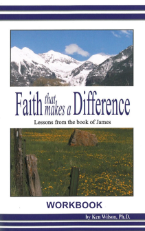 FAITH THAT MAKES A DIFFERENCE WORKBOOK