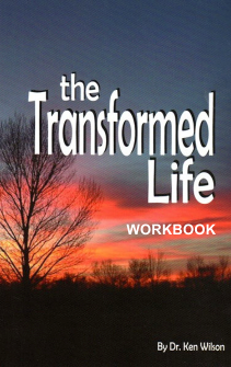THE TRANSFORMED LIFE WORKBOOK